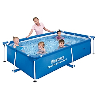 Piscina Splash Frame Pool  1800L