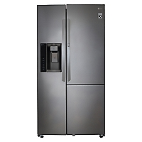 Refrigerador Side By Side 703 lt GS73SDD