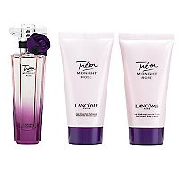 Set Trésor Midnight Rose EDP 30 ML + Shower Gel + Body Lotion