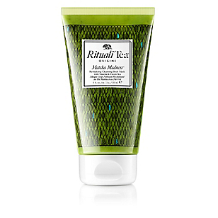 Mascarilla Rituali Tea Body Mask-Matcha Madness