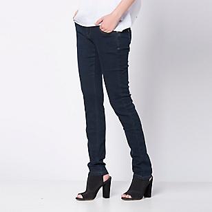 Jeans Mujer Tiro Alto Skinny