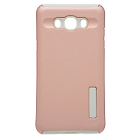 Carcasa Samsung Galaxy J7 2016 Rose Gold