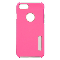 Carcasa iPhone 7 Fucsia