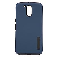 Carcasa Moto G4/Moto G4 Plus Azul