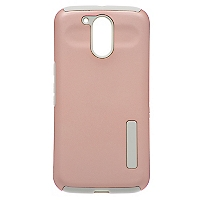 Carcasa Moto G4/Moto G4 Plus Rose Gold