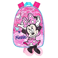 Mochila con Patitas Minnie