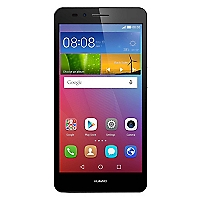 Smartphone GR5 Negro Entel