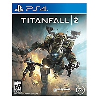 Juego Titanfall 2 PS4