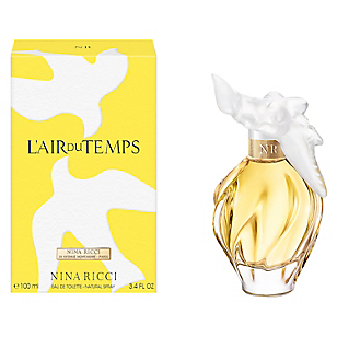 Perfume L Air du Temps EDT 100 ml
