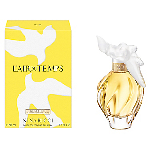 Perfume L Air du Temps EDT 50 ml