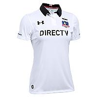Camiseta Mujer Colo-Colo 2017
