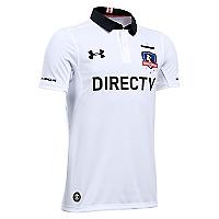 Camiseta Niño Colo-Colo 2017