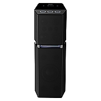 Minicomponente Negro SC-UA7 1700 Watts