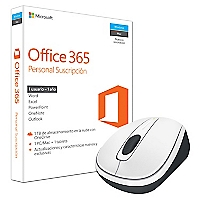 Office Personal 365 + Mouse