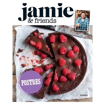 Postres de Jamie Oliver