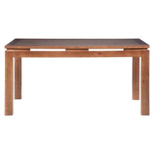 Juego de comedor rectangular 6 sillas ecoveg carveg for Comedor 8 sillas falabella