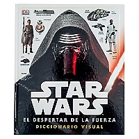 Star Wars Diccionario Visual