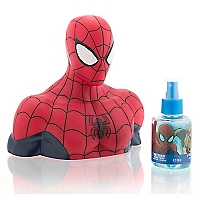 Set Spiderman Colonia 100 ML + Alcancia