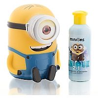 Set Minions Colonia 100 ML + Alcancia