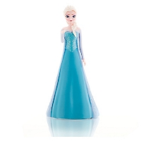 Set Frozen Colonia 100 ML + Figura Frozen