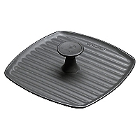 Panini Press Grill Cast Iron 23 cm
