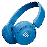 Audífono T450 Bluetooth Azul