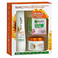 Tratamiento Capilar Biolage Sunsorial