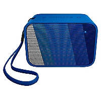 Parlante Bluetooth Azul BT110A/00