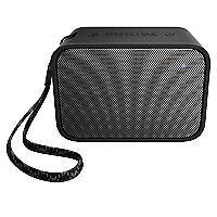 Parlante Bluetooth Negro BT110B