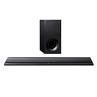 Soundbar 300W HT-CT390