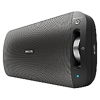 Parlante Bluetooth Negro BT3600B