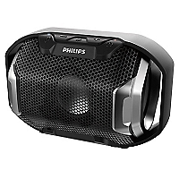 Parlante Bluetooth Negro SB300B
