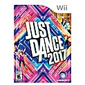 Juego Just Dance 2017 Wii