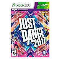Juego Just Dance 2017 Xbox 360