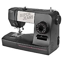Máquina de Coser Super Jeans J15