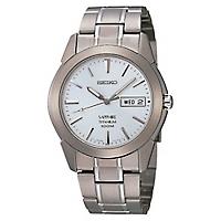 Reloj Hombre Análogo SGG727P1S