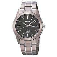Reloj Hombre Análogo SGG731P1S
