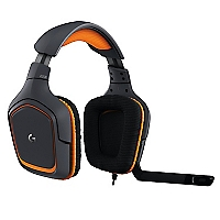 Headset Gaming G231