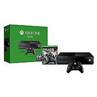 Consola Xbox One 500GB + Juego Gears of War 4 Descargable