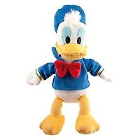 Happy Sounds Donald