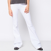 Jeans Estilo Oxford