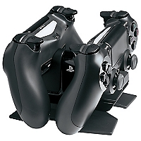 Dual Charging Station PS4