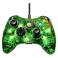Control Alam XbOX 360 Afterglow