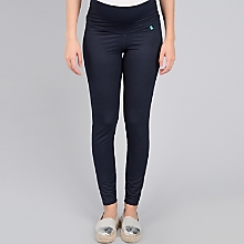 Leggins Maternal Largo