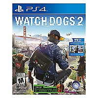Juego Watch Dogs 2 Limited Edition PS4