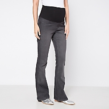 Jeans Maternal Flare
