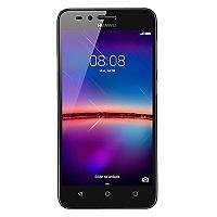 Smartphone Y3 II 4G Negro Claro
