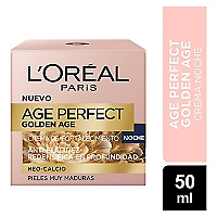Crema Antiedad Age Perfect Golden Age