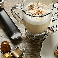 Cafetera Prima Latte 2 6701RF