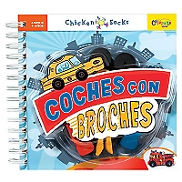 Coches con Broches